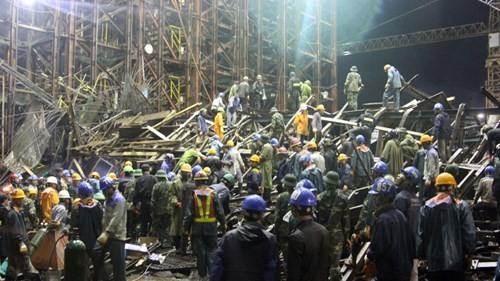 Hoãn xử vụ sập giàn giáo ở Formosa làm 13 người chết ảnh 6