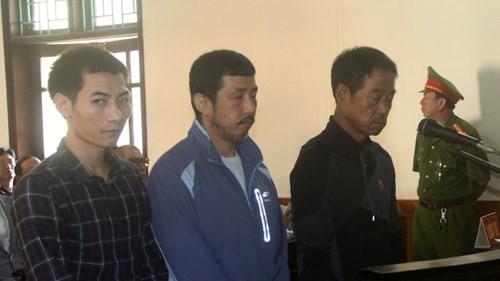 Hoãn xử vụ sập giàn giáo ở Formosa làm 13 người chết ảnh 1