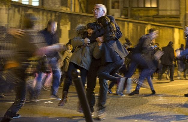 Pháp: lại nổ lớn, hàng trăm người sơ tán khỏi nhà hàng ảnh 1