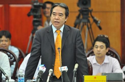 Những 'trận đánh lớn' của Thống đốc Nguyễn Văn Bình ảnh 1