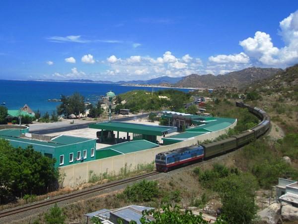 Tuyến đường sắt Bắc-Nam sẽ được đầu tư xây mới ảnh 1