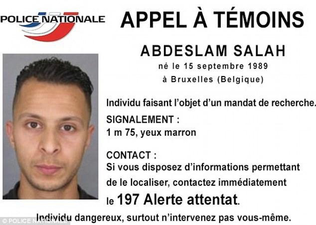 """Mẹ hung thủ đánh bom ở Paris đau đớn: """"Con tôi không có ý sát hại ai cả"""" ảnh 1"""