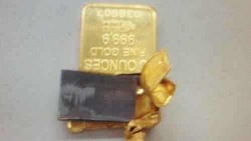 Cách nhận biết vàng 'rởm' xuất hiện ở Việt Nam - ảnh 1