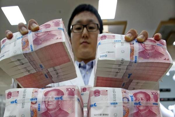 Người đàn ông Trung Quốc khiến Mỹ dè chừng ảnh 1
