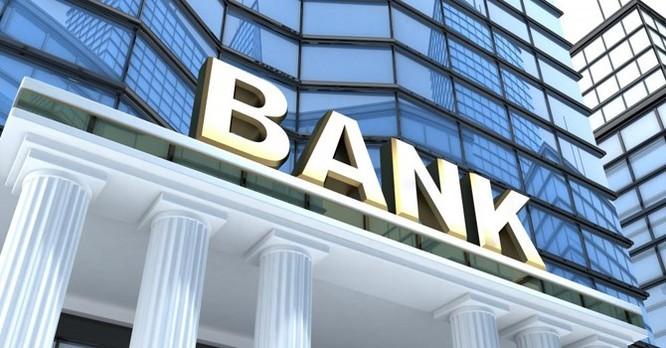 Ồ ạt bán tháo: Cổ phiếu ngân hàng xuống đáy? ảnh 1