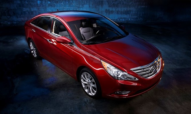 Hyundai thu hồi gần nửa triệu xe do lỗi hệ thống phanh ảnh 2