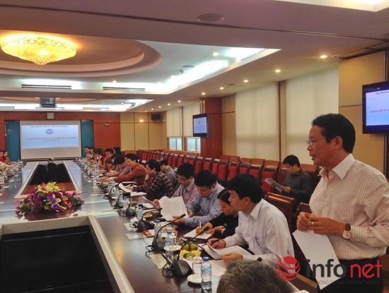 """Thứ trưởng Trương Minh Tuấn: """"Mạng xã hội là sự tiến bộ nhân loại"""" ảnh 2"""