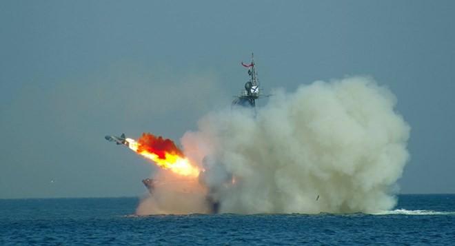 Tàu tấn công Molniya của Việt Nam sẽ trang bị tên lửa hành trình mới ảnh 1