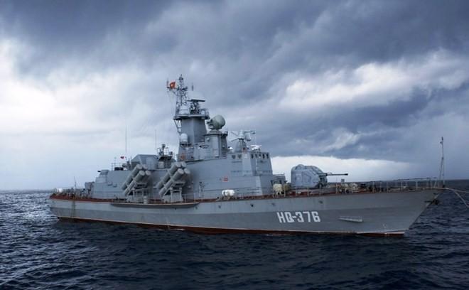 Tàu tấn công Molniya của Việt Nam sẽ trang bị tên lửa hành trình mới ảnh 4