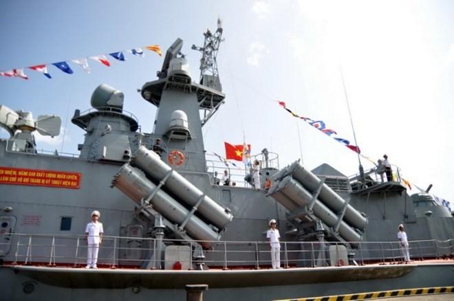 Tàu tấn công Molniya của Việt Nam sẽ trang bị tên lửa hành trình mới ảnh 2