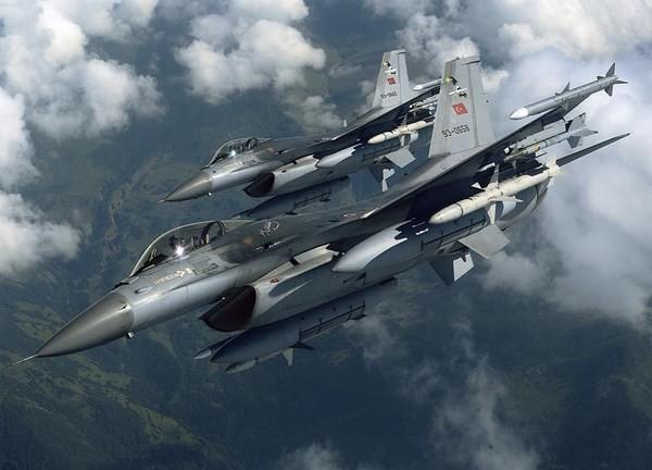 5 loại vũ khí của Thổ Nhĩ Kỳ khiến Nga phải dè chừng ảnh 1
