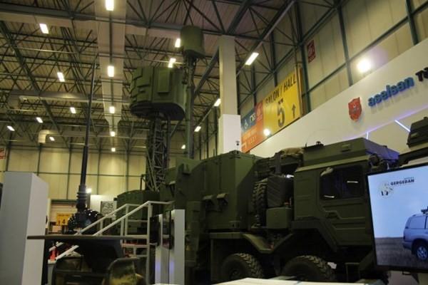 5 loại vũ khí của Thổ Nhĩ Kỳ khiến Nga phải dè chừng ảnh 2