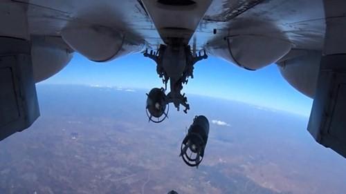 Nga đã xác định kẻ ra lệnh bắn chết phi công Su-24 ở Syria ảnh 2