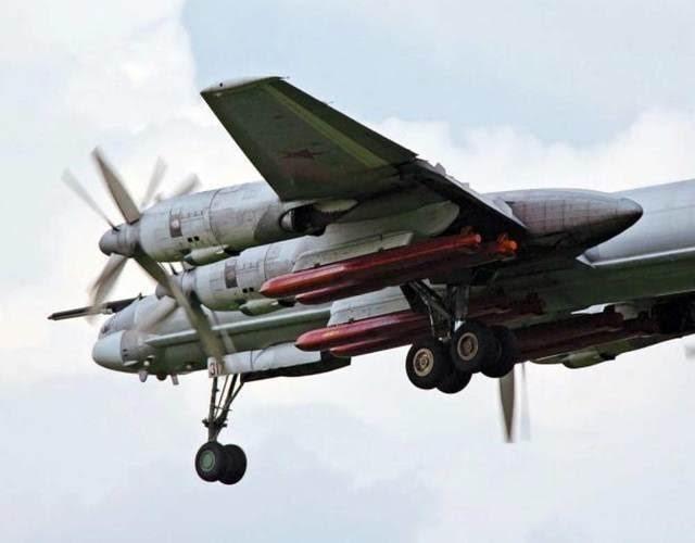 Kh-101 của Nga có thể tiêu diệt mọi mục tiêu trên đất Mỹ? ảnh 1