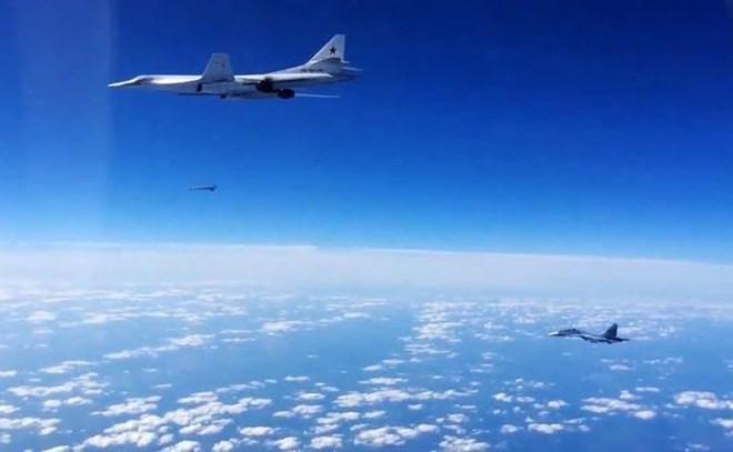 Kh-101 của Nga có thể tiêu diệt mọi mục tiêu trên đất Mỹ? ảnh 2