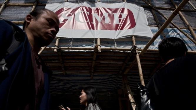Jack Ma sẽ đưa tờ báo The South China Morning Post về đâu? ảnh 2