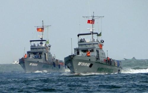 Trận đánh 22 năm trước với tàu chiến nước ngoài trên biển Việt Nam ảnh 8