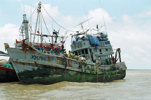 Trận đánh 22 năm trước với tàu chiến nước ngoài trên biển Việt Nam ảnh 7