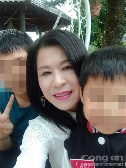Chồng cũ nói gì về cái chết của nữ doanh nhân Hà Linh? ảnh 1