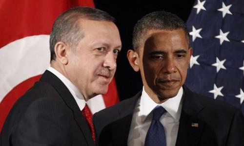 Thổ Nhĩ Kỳ trên bàn cờ chiến lược của Nga - Mỹ ảnh 1