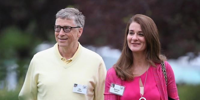Những tỷ phú sẵn sàng hiến tặng toàn bộ tài sản của mình làm từ thiện ảnh 1