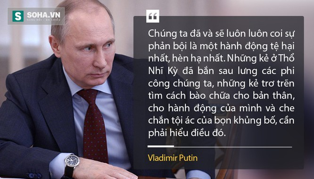 """Những câu nói """"để đời"""" của ông Putin trong Thông điệp Liên bang ảnh 3"""