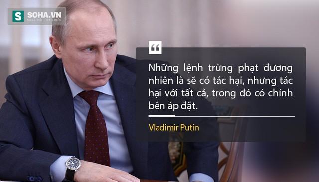 """Những câu nói """"để đời"""" của ông Putin trong Thông điệp Liên bang ảnh 6"""