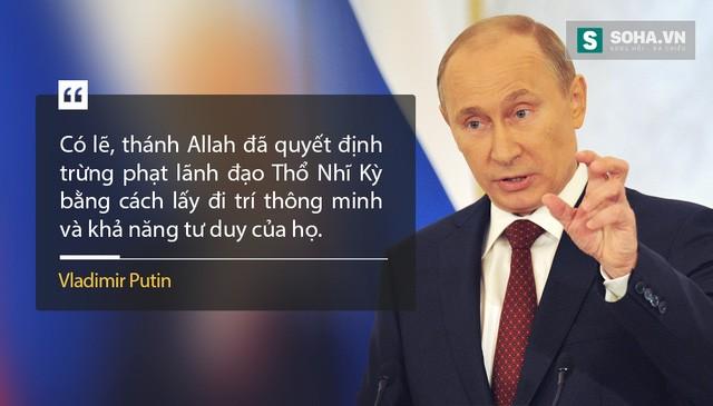 """Những câu nói """"để đời"""" của ông Putin trong Thông điệp Liên bang ảnh 1"""