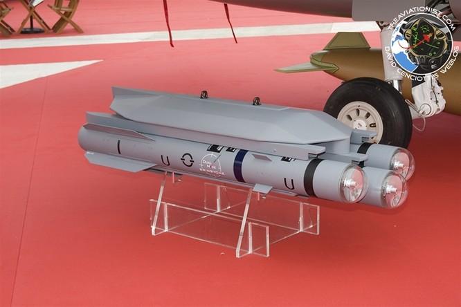 Anh thông qua quyết định điều 8 máy bay dội bom IS ảnh 1