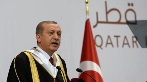 Mỹ bác bỏ cáo buộc của Nga nói 'Thổ Nhĩ Kỳ mua dầu IS' ảnh 1