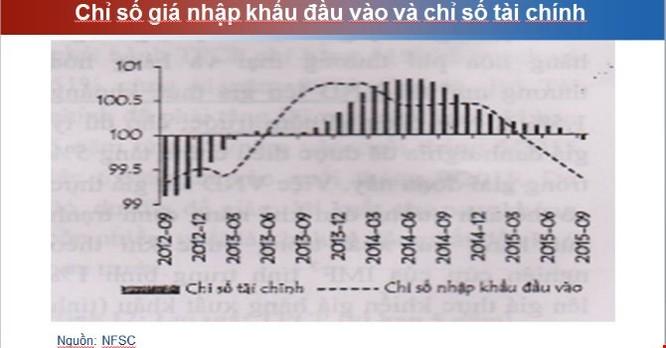 Nợ công tăng quá nhanh, nhà đầu tư lo ngại nguy cơ Việt Nam vỡ nợ ảnh 1