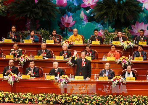 Thủ tướng phát động Phong trào thi đua yêu nước giai đoạn 2016-2020 ảnh 1