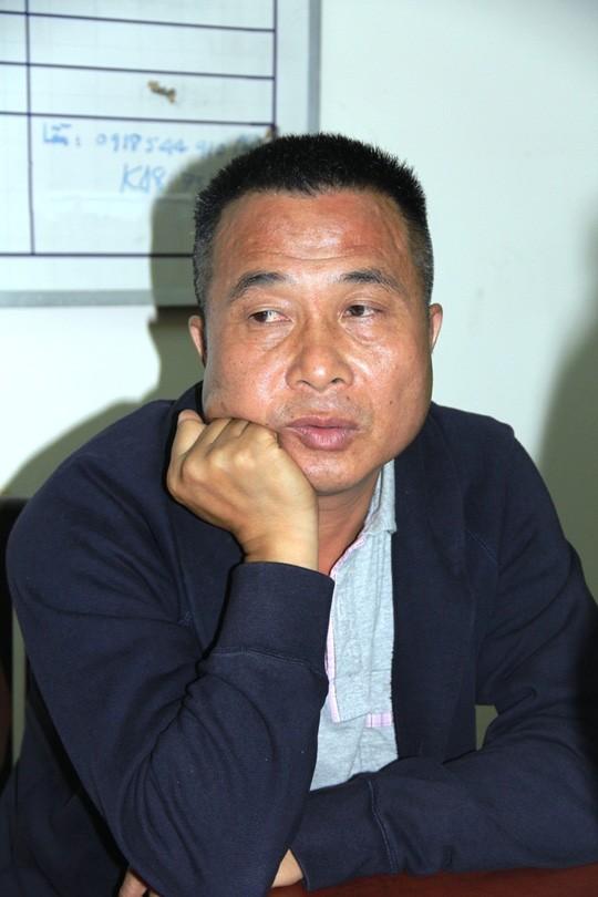 Khởi tố 1 người Trung Quốc trong vụ lừa bán vàng giả lấy 10 tỉ ảnh 1
