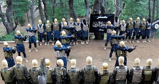 IS giết thủ lĩnh Taliban? ảnh 3