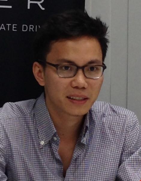 Giám đốc Uber nói gì về đề án trình Bộ GTVT? ảnh 1