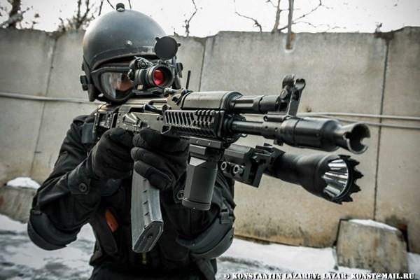 Quân đội Nga học được kinh nghiệm chiến đấu đáng giá ở Syria ảnh 2