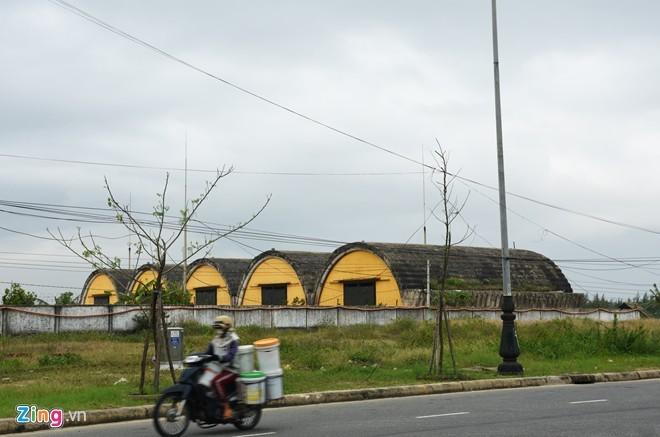 Đất người Trung Quốc mua nằm sát sân bay quân sự ảnh 3