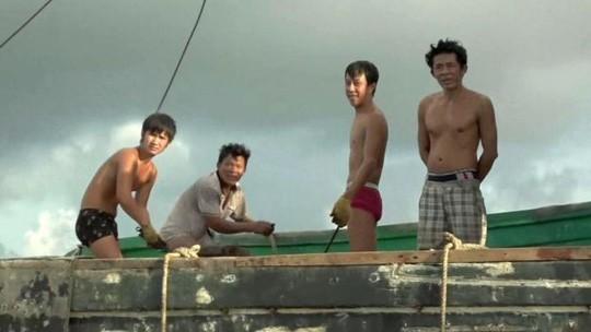 Phóng viên BBC sốc nặng vì ngư dân Trung Quốc ảnh 3