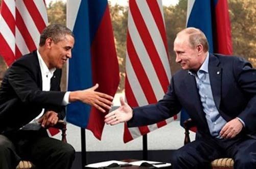 John Kerry: Mỹ hiện tại không muốn lật đổ Assad ảnh 2