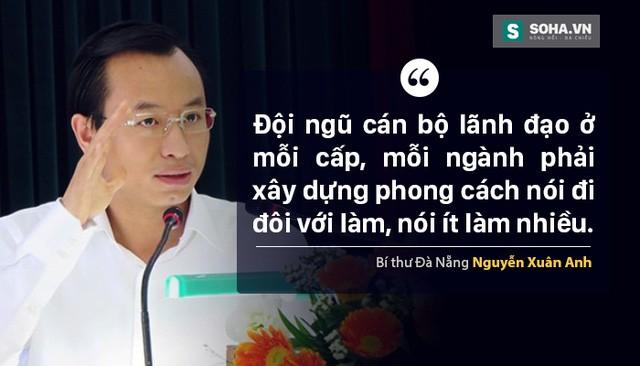 Sau 60 ngày nhậm chức: Ông Nguyễn Xuân Anh đã nói gì và làm gì? ảnh 1