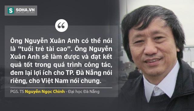 Sau 60 ngày nhậm chức: Ông Nguyễn Xuân Anh đã nói gì và làm gì? ảnh 15