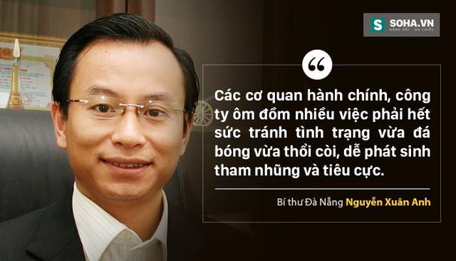 Sau 60 ngày nhậm chức: Ông Nguyễn Xuân Anh đã nói gì và làm gì? ảnh 3