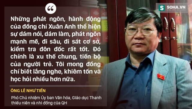 Sau 60 ngày nhậm chức: Ông Nguyễn Xuân Anh đã nói gì và làm gì? ảnh 12