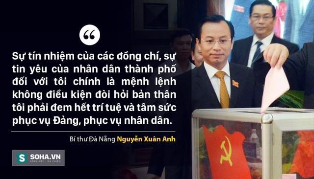 Sau 60 ngày nhậm chức: Ông Nguyễn Xuân Anh đã nói gì và làm gì? ảnh 2