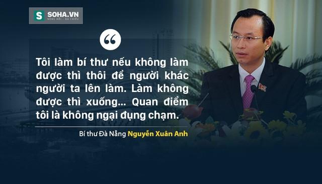 Sau 60 ngày nhậm chức: Ông Nguyễn Xuân Anh đã nói gì và làm gì? ảnh 6
