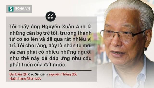 Sau 60 ngày nhậm chức: Ông Nguyễn Xuân Anh đã nói gì và làm gì? ảnh 14