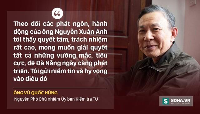 Sau 60 ngày nhậm chức: Ông Nguyễn Xuân Anh đã nói gì và làm gì? ảnh 11