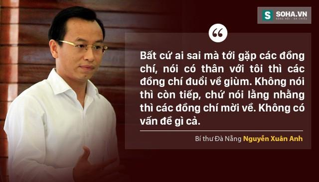 Sau 60 ngày nhậm chức: Ông Nguyễn Xuân Anh đã nói gì và làm gì? ảnh 8