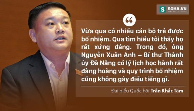 Sau 60 ngày nhậm chức: Ông Nguyễn Xuân Anh đã nói gì và làm gì? ảnh 13