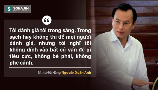 Sau 60 ngày nhậm chức: Ông Nguyễn Xuân Anh đã nói gì và làm gì? ảnh 7
